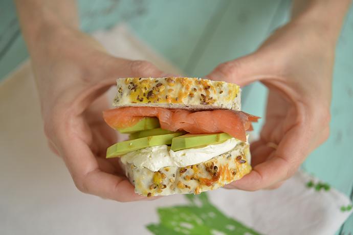 Sandwich salmon2