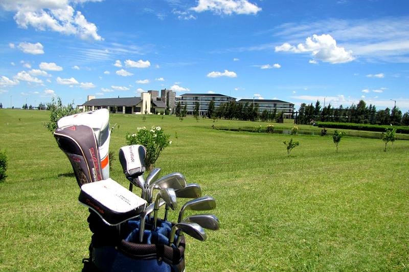 ALTOS golf-