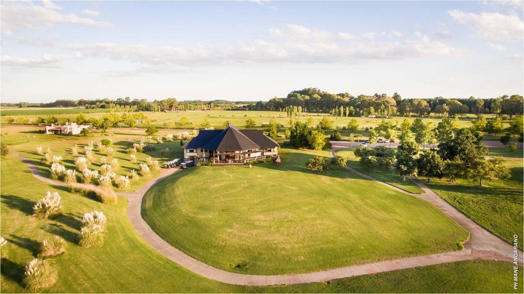 Club House Golf